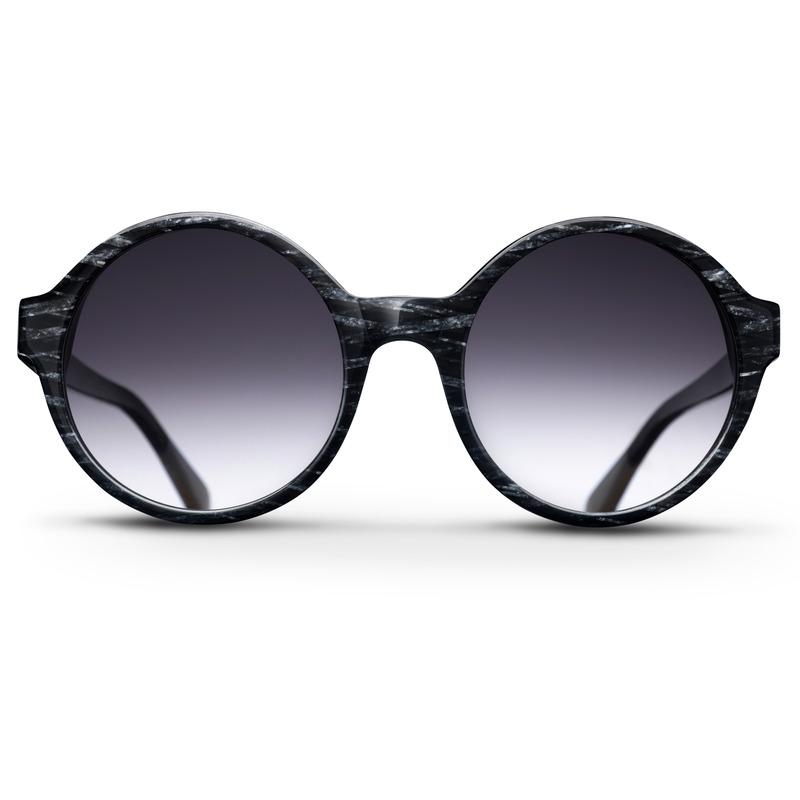 http://www.triwa.com - TRIWA Solglasögon Unisex Black Oyster Debbie – 50 % 597.50 SEK